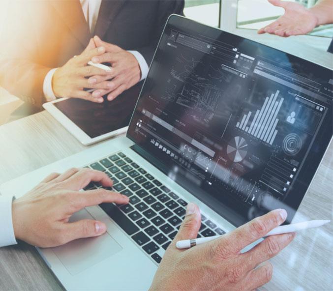 Demand-based business intelligence
